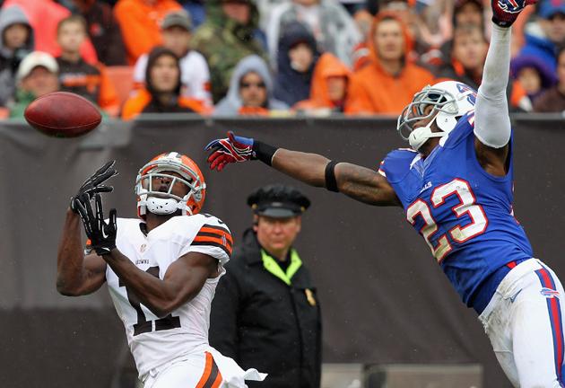 Mohamed Massaquoi, Jah Reid headline Browns-Ravens inactive lis…