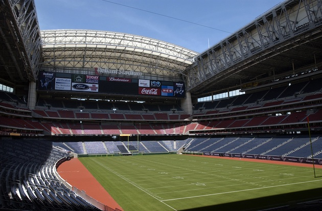 The NFL's retractable roof stadiums stay closed for 66 percent …