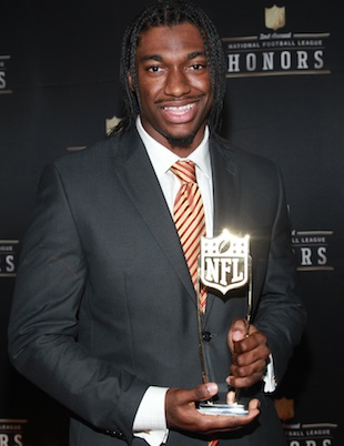 Robert Griffin III says he won't attend Super Bowl until he's p…
