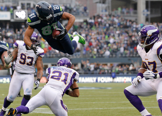 Seahawks camp report: Percy Harvin's injury could be Golden Tat…