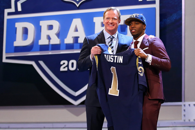 Rams' plan for Tavon Austin: Get him the ball as often as we ca…