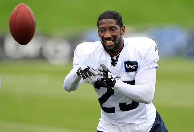 Marcus Trufant lands with Jacksonville Jaguars, keeps dream of …