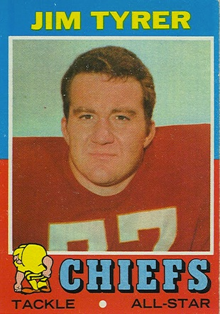 The Chiefs' sad list of tragedies includes another murder-suici…