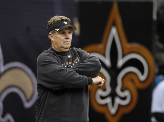 Gregg Williams, leader of the Saints' bounty scandal, close to …