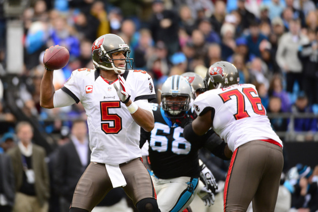 Josh Freeman leads Tampa Bay to a great overtime comeback win