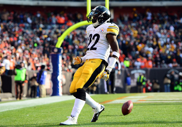 Steelers technically can't cut Rainey until after Super Bowl
