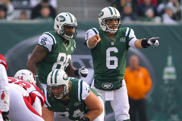 Mark Sanchez helps make Jets-Cardinals totally unwatchable, the…