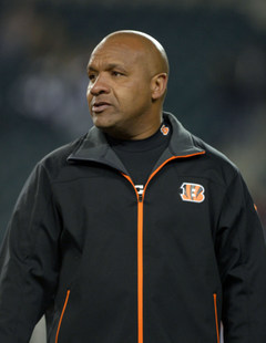 Hue Jackson apologizes to Ray Lewis and entire Ravens organizat…