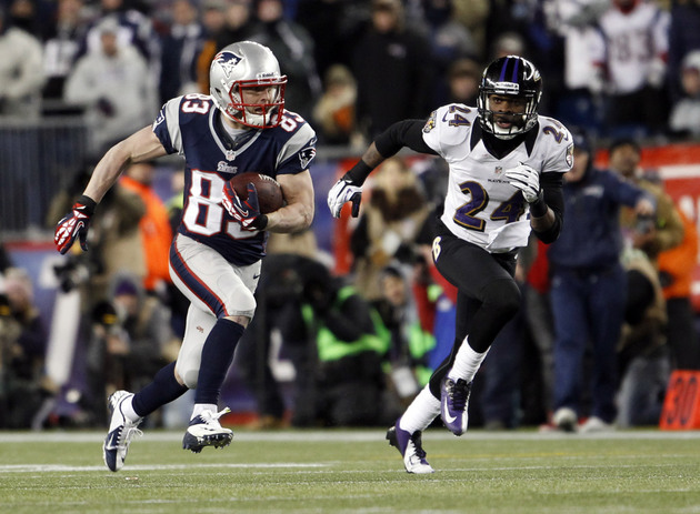 Patriots owner Robert Kraft hopeful on Welker deal if agents 'd…