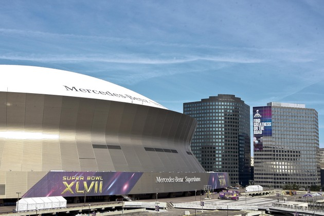 Ranking the New Orleans Super Bowls: For the most part, they ha…