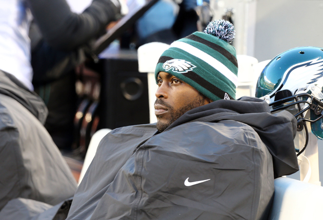 Michael Vick cancels bookstore appearances due to 'credible thr…