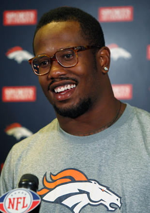 Denver's Von Miller wants to be a poultry tycoon