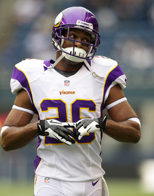 Vikings release cornerback Antoine Winfield, make coaches very …