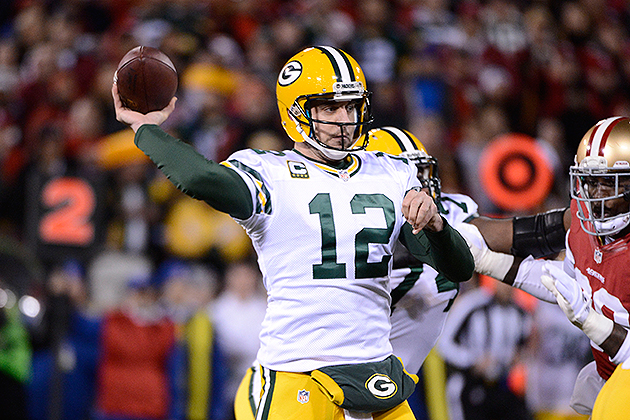 Report: Packers, Aaron Rodgers nearing long-term extension