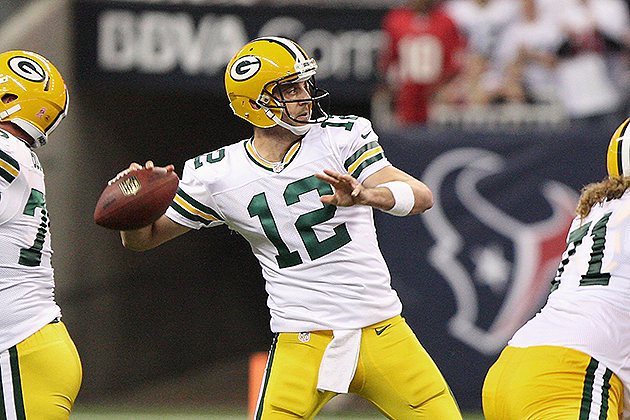 Packers announce long-term contract extension for Aaron Rodgers