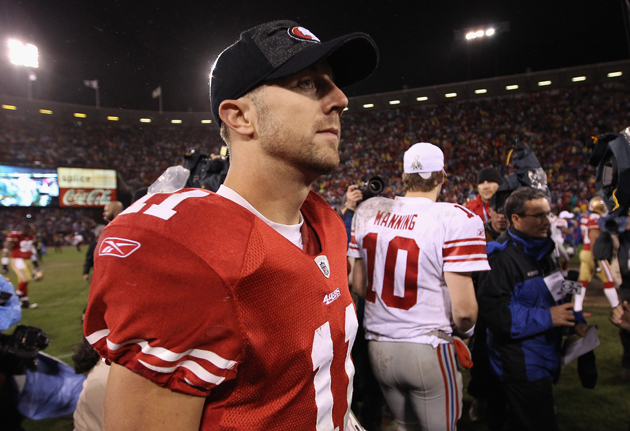 Reports: Trade that will take Alex Smith out of San Francisco i…
