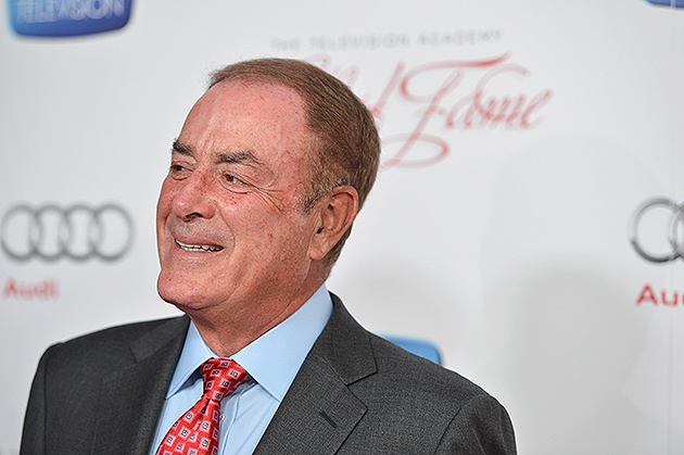 Legendary announcer Al Michaels arrested for DUI