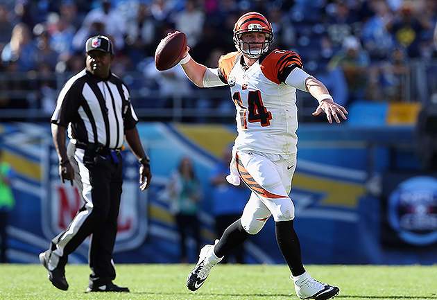 'Thursday Night Football' Preview: Bengals should rebound again…