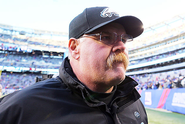 Andy Reid, Ray Horton and Mike McCoy are hot names on the NFL h…