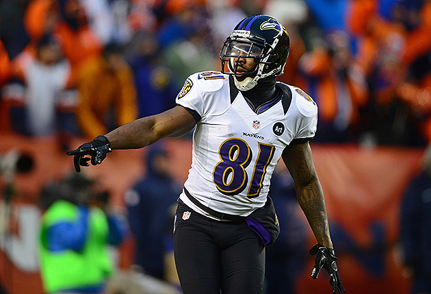 Report: Ravens could release wide receiver Anquan Boldin if he …