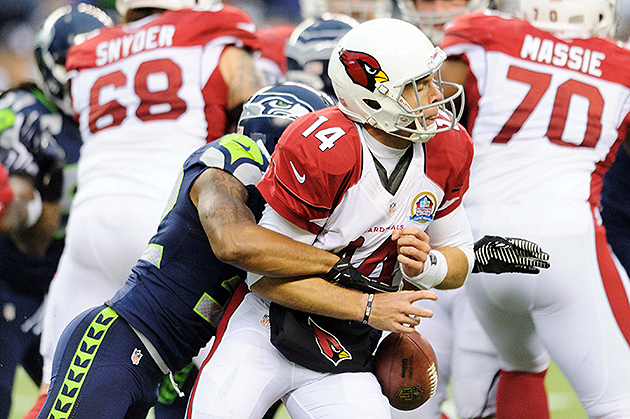 Week 14 LVPs: The Cardinals keep discovering new lows
