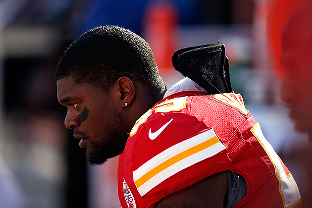 Jovan Belcher's mother says her son questioned the paternity of…
