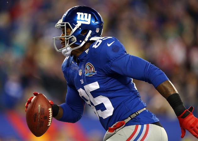 Former Cowboys, Giants TE Martellus Bennett announces agreement…