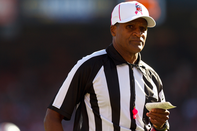 Referee assignment for Super Bowl XLVII comes into question