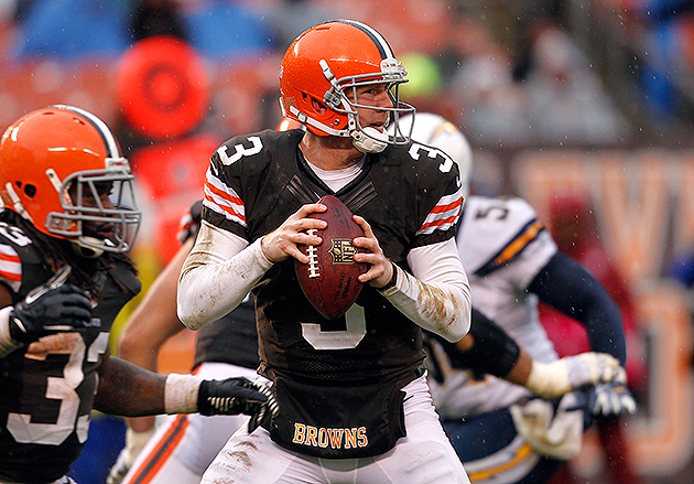 'Shutdown Corner' offseason TPS report: Cleveland Browns