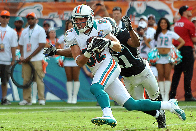 Dolphins keep Brian Hartline off free agent market with five-ye…