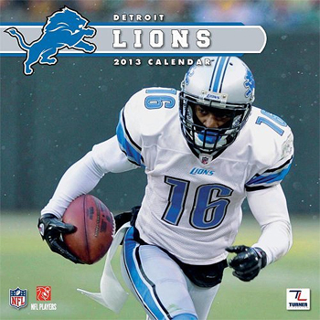 There are a few major problems with the Detroit Lions' 2013 cal…