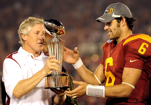 Mark Sanchez still isn't ready, and Pete Carroll might have bee…