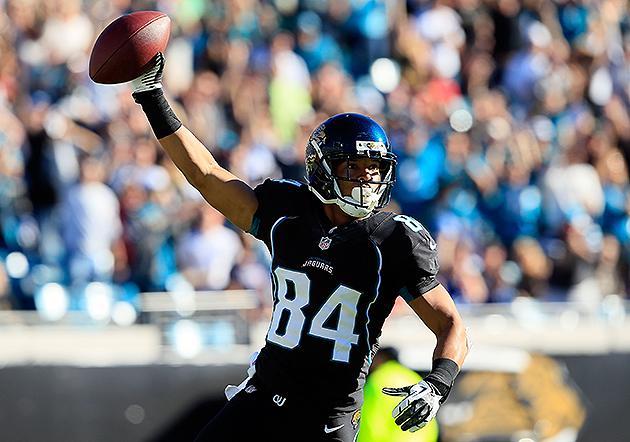 'Shutdown Corner' offseason TPS report: Jacksonville Jaguars