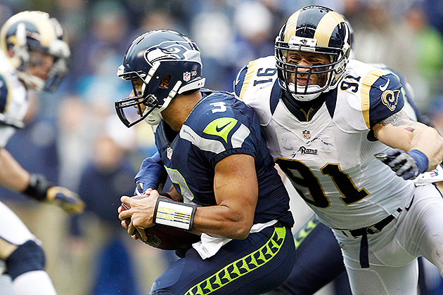 'Shutdown Corner' offseason TPS report: St. Louis Rams