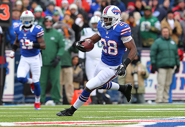 'Shutdown Corner' offseason TPS report: Buffalo Bills