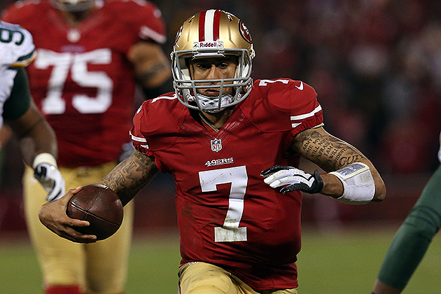 NFC Championship Game preview: Colin Kaepernick, solid defense …