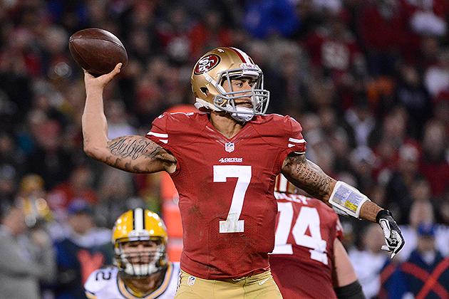 'Shutdown Corner' offseason TPS report: San Francisco 49ers
