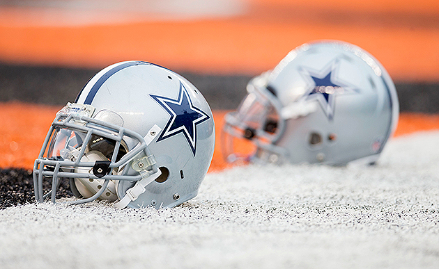 'Grieving' Cowboys come back in fourth quarter to beat the Beng…