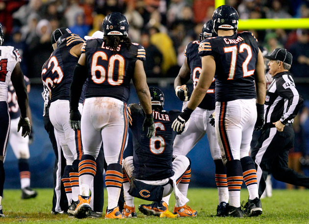 After Cutler's concussion, NFLPA renews its call for independen…