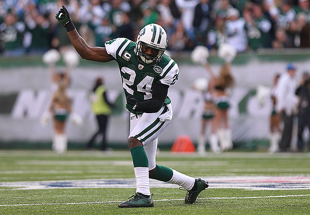 Jets owner Woody Johnson wants to explore trading Darrelle Revi…