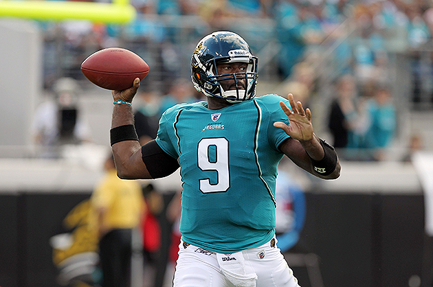 David Garrard considering coaching internship offer from the Je…
