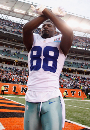 Cowboys WR Dez Bryant could miss the rest of the season with a …
