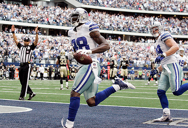 'Shutdown Corner' offseason TPS report: Dallas Cowboys