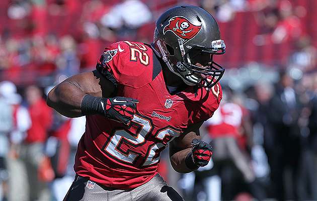 Tampa Bay Buccaneers salary cap outlook: 2013 is an important s…