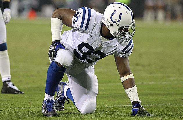 Dwight Freeney nearing deal with the San Diego Chargers
