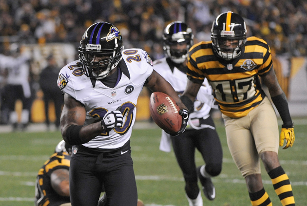 Ed Reed suspended one game for repeated violations of NFL's 'de…