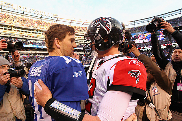 Week 15 Sunday Picks: Falcons out to show they're legitimate Su…