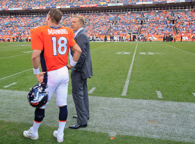 TNF Preview: Broncos put seven-game winning streak on the line …
