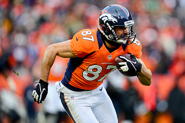 Denver Broncos salary cap outlook: Demaryius Thomas and Eric De…