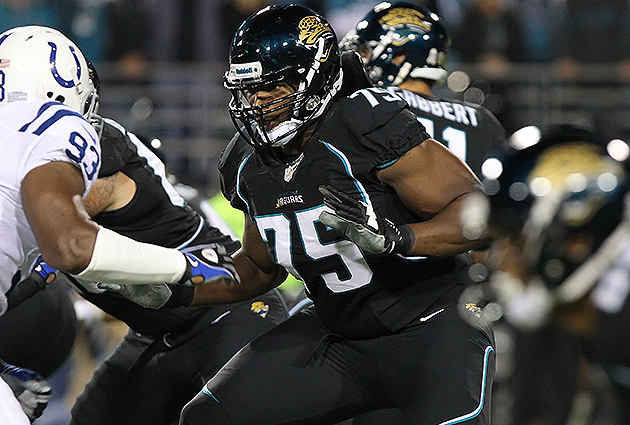 Jacksonville Jaguars salary cap outlook: Decisions coming on Eu…